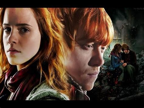 Hermione Granger Et Weasley by The Hermione Granger And Weasley In Harry
