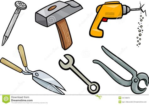 construction tools clip construction tools black and white clipart clipart suggest