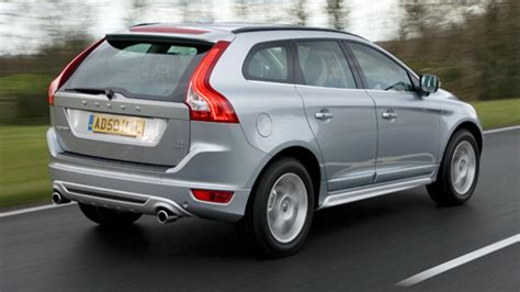 road test volvo xc   design se dr awd geartronic   top gear
