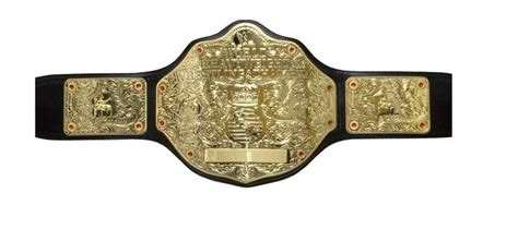 list of all the world heavyweight championship winners in