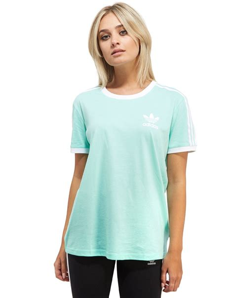 Kaos Adidastshirtt Shirt Adidas adidas originals california t shirt jd sports
