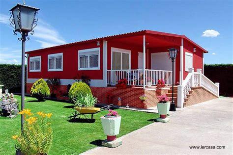 casas prefabricadas modernas espa a 19 modelos de casas prefabricadas en espa 241 a arquitectura