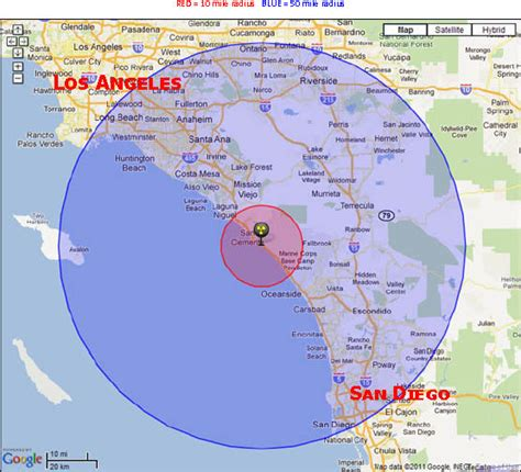 emergency plan san onofre safety