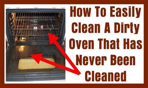 How To Clean Oven Racks In Self Cleaning Oven by How Do You Clean An Oven How To Easily Clean A Oven