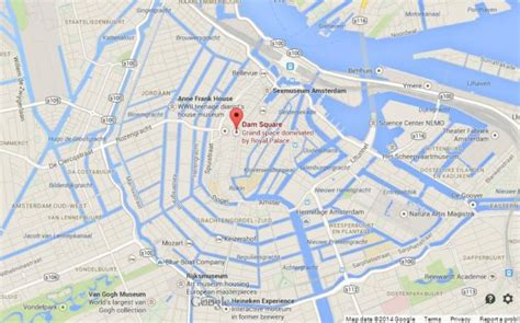 map uk to amsterdam dam square in amsterdam world easy guides