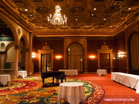 the gold room the millennium biltmore hotel s gold room from quot beverly 90210 quot iamnotastalker