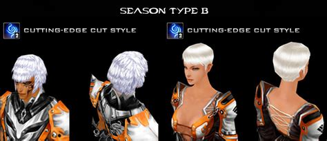 Cabal Change Kit Hairstyle Season by Free Image Hosting Service Host4images