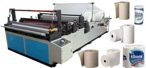 Paper Machines For Sale - paper towel machines for sale ean tissue machinery company