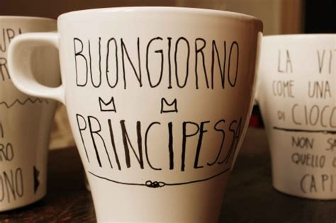 Imagenes De Buenos Dias En Italiano | frases en italiano para dedicar o compartir im 225 genes