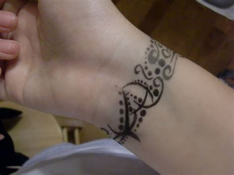 tattoo ideas for your wrist bracelet designs tattoos for your wrist caymancode