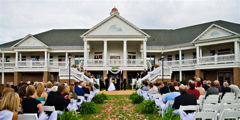 Wedding Venues Williamsburg Va by Colonial Heritage Club Weddings Get Prices For Wedding