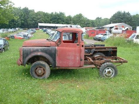 Jeep Salvage Yards In Pa Marmon Herrington And Howe Coleman Conversions