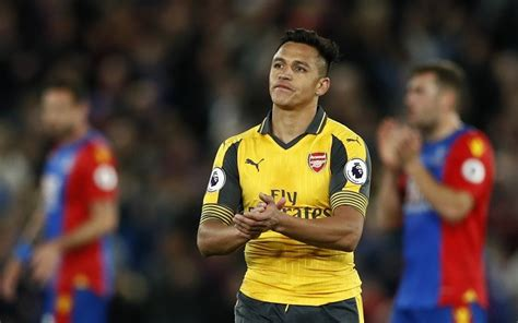 alexis sanchez contract news arsenal set to break the bank and offer alexis sanchez 163