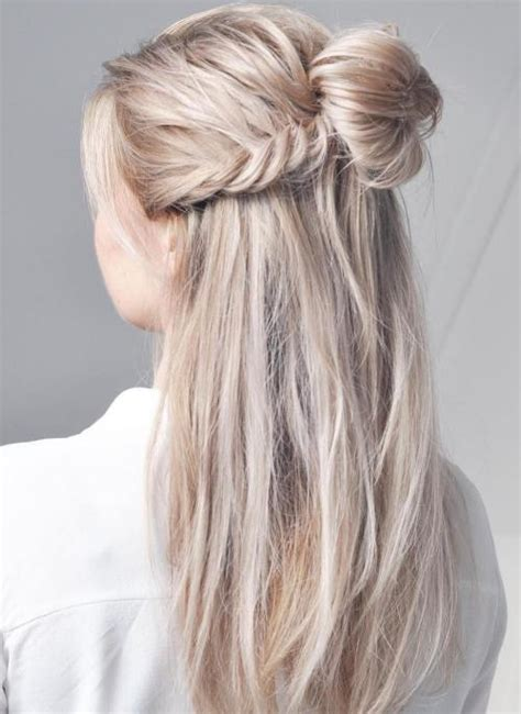 gorgeous braided hairstyles  long hair