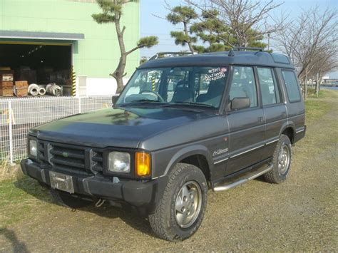 land rover discovery 1992 rover land rover discovery 1992 used for sale