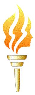 imagenes antorcha mujeres jovenes sud lds young women torch logo book covers tznbb4 clipart kid