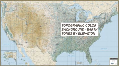 large usa wall map large united states wall map maps for business usa maps