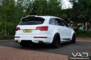 lowered q7 thread page 21 audiworld forums