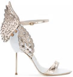 Wedding Shoes Dune Sophia Webster Angel Wing Shoes Bragmybag