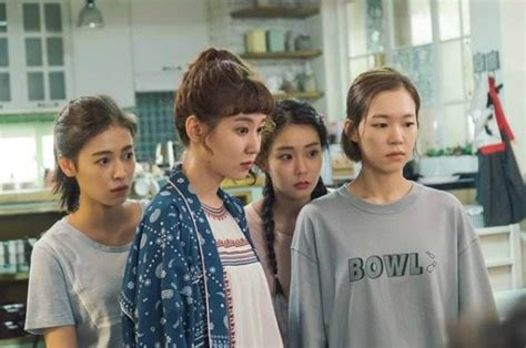 dramafire age of youth 2 the housemates reunite for age of youth season 2