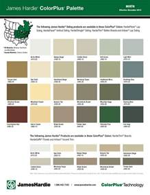 hardie plank colors hardie board siding colors