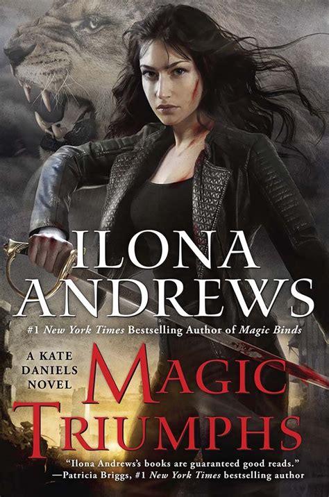 Caver Magic magic triumphs cover reveal