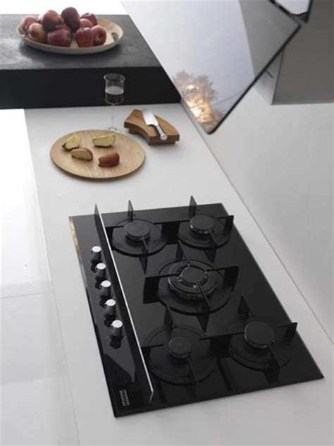 Cooktop Franke Gas Cooktops From Franke Collection