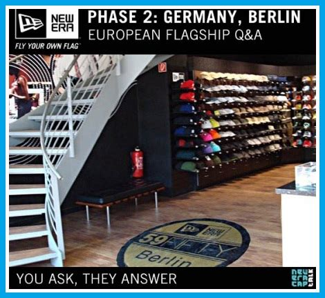 new era europe new era europe store manager q a phase 2 capaddicts