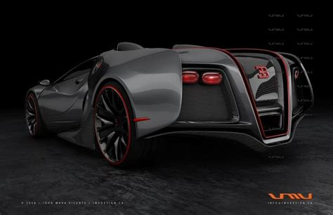 Bugatti Renaissance   NFSCars Forums