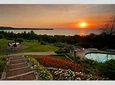Egg Harbor Lodge (Egg Harbor, WI) - Resort Reviews ... Green Lake Wisconsin Lodging