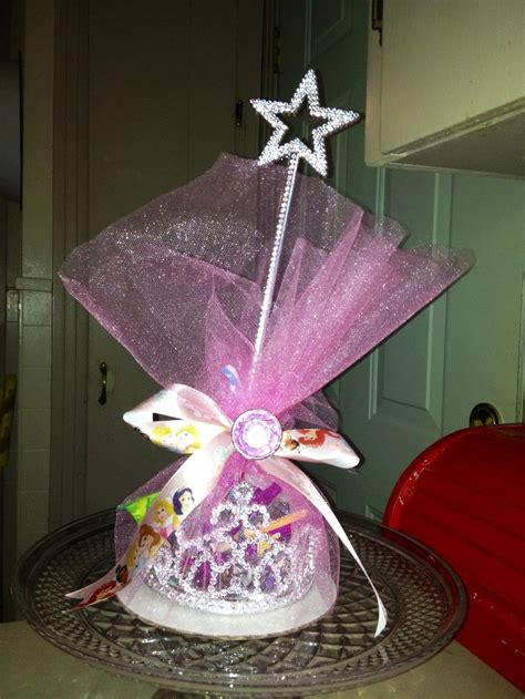 Princess Party Giveaways - princess party favors made by lou made by lou pinterest