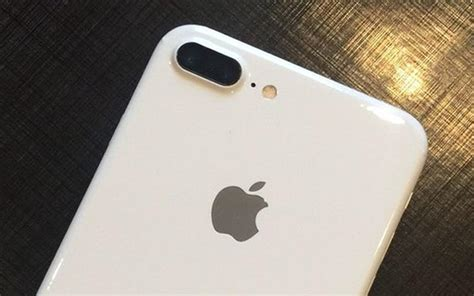 Iphone 7 Blanc by Consomac L Iphone 7 Blanc En Vid 233 O