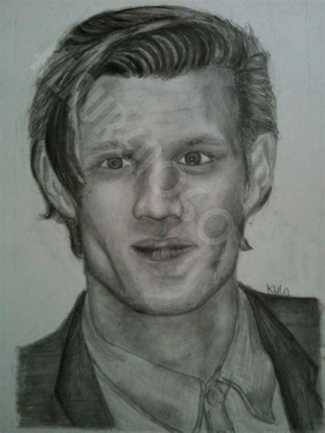 how to draw matt smith doctor who matt smith drawing doctor who by klauren060 on deviantart
