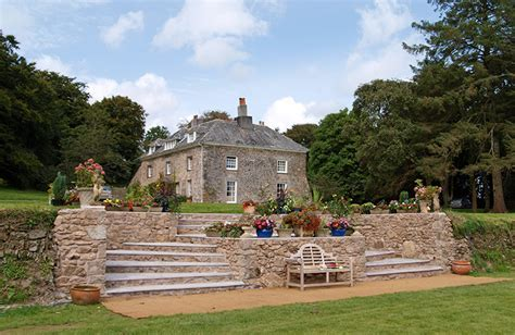 Country House Wedding Venues Cornwall   Tredudwell Manor