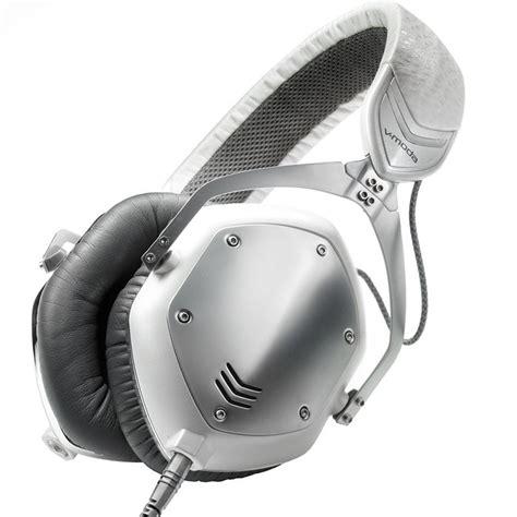 v moda m100 best price v moda crossfade m 100 dj headphones white silver call