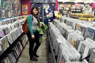 Record Stores Vintage Record Store Www Imgkid The Image Kid Has It