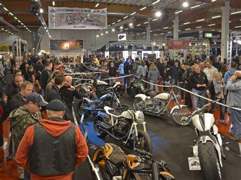 Motorradmesse In Bad Salzuflen by Custom Bike Show 2013 Vorschau Bikes Music More