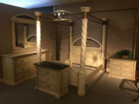 collezione europa bedroom set collezione europa bedroom allegheny furniture consignment