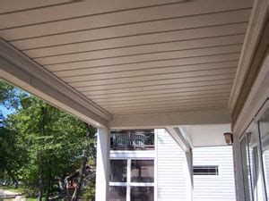 Best Deck Ceiling Systems by Hoke Lumber Deck Drain Systems