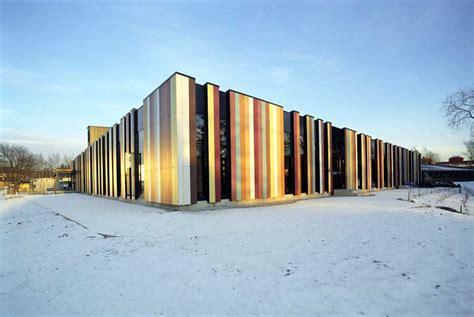 Architecture Schools School Architecture Designs Education Buildings E