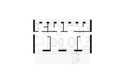 bungalow 80 qm ᐅ bungalow typ 2 mit 80 qm br 228 uer architekten rostock