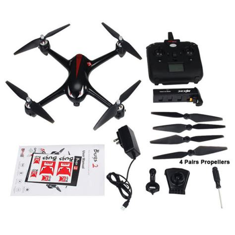 Exclusive Drone Mjx Bugs 2 W Rth B2w Brushless Fpv 1080p Wifi drone mjx bugs 2 b2w gps brushless wifi fpv for sale in blanchardstown dublin from boosting