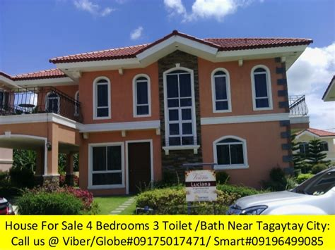 30 bedroom house for sale 4 bedrooms house and lot rush rush for sale near in