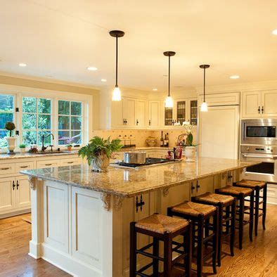big island upholstery best 25 kitchen with big island ideas on pinterest
