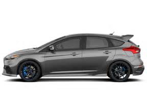 Ford Focus Gt New 2016 Ford Focus Hatchback Montr 233 Al Circuit Ford