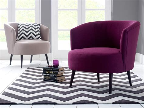 Armchairs For Small Rooms Design Ideas Accent Chairs