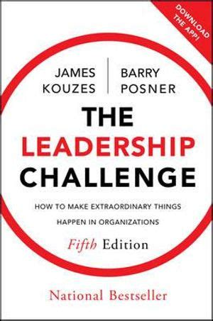 the leadership challenge how to make extraordinary things happen in organizations fifth edition ebook booktopia the leadership challenge how to make