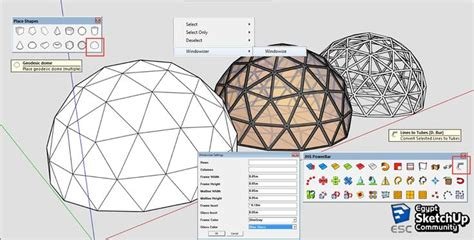 sketchup tutorial inference 148 best images about sketchup on pinterest