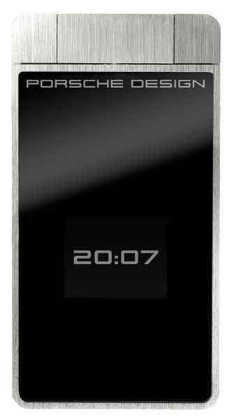 Porsche Design P9521 Cellphone Looks by Porsche P 9521 Mobile Phone 0 To 60 In Smart Time