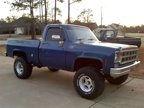 1977 GMC sierra classic 4x4 $6,500 or best offer